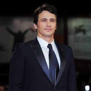 James Franco in 70th Venice Film Festival - Child of God - Premiere