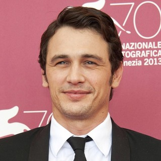 James Franco in 70th Venice Film Festival - Palo Alto - Photocall