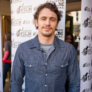 James Franco in Austin Film Festival 2011 - Premiere of Sal