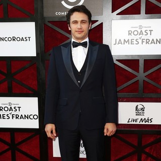 James Franco in The Comedy Central Roast of James Franco