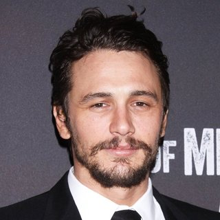James Franco in Opening Night After Party for Of Mice and Men - Arrivals
