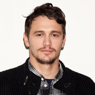 James Franco in Photo Call for Broadway's Of Mice and Men