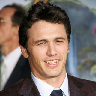 James Franco in Oz: The Great and Powerful - Los Angeles Premiere - Arrivals
