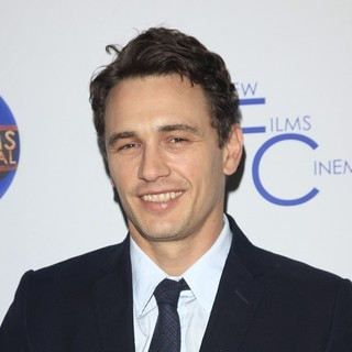 James Franco - Premiere of Made in Film-Land's The Sound and The Fury - Arrivals
