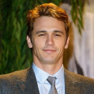 James Franco in U.K. Premiere of Oz: The Great and Powerful - Arrivals