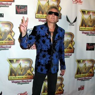 Scorpions - The 4th Annual Vegas Rocks! Magazine Awards