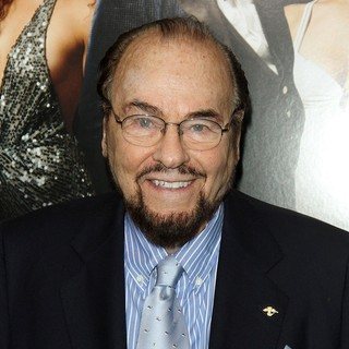 James Lipton in American Hustle New York Premiere
