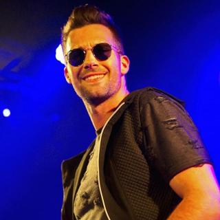 James Maslow Performs Live