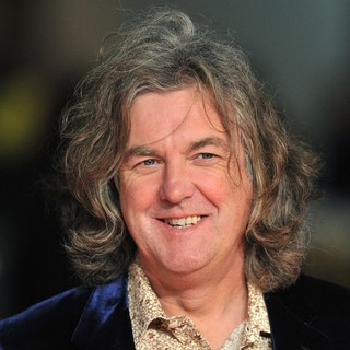 James May in Jack Reacher UK Film Premiere - Arrivals