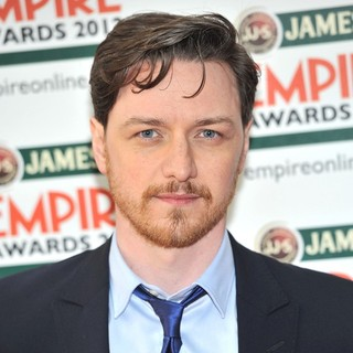 The Empire Film Awards 2012 - Arrivals