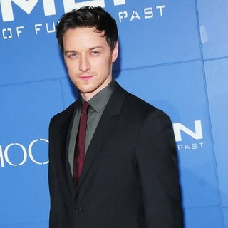 James McAvoy in X-Men: Days of Future Past World Premiere - Arrivals - james-mcavoy-premiere-x-men-days-of-future-past-03