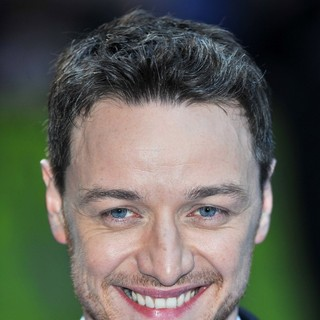 James McAvoy in Filth UK Film Premiere - Arrivals