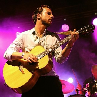 James Morrison Performs at The 10 Giorni Suonati Festival