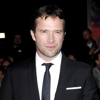 James Purefoy in Premiere of Walt Disney Pictures' John Carter