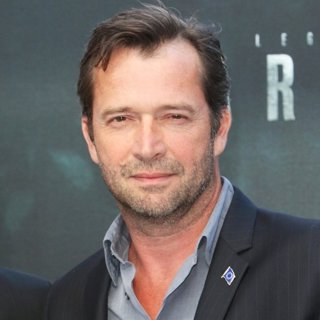James Purefoy in The European Premiere of The Legend of Tarzan - Arrivals