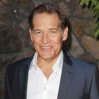 James Remar in The 2012 Saturn Awards
