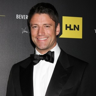 James Scott in 39th Daytime Emmy Awards - Arrivals