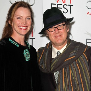 James Spader in 2012 AFI Fest - Lincoln Premiere - Arrivals