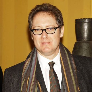 James Spader in Opening Night After Party for The Broadway Play Race