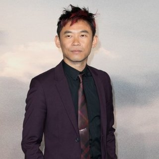 James Wan in World Premiere of Aquaman - Arrivals