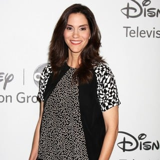 Jami Gertz in 2012 TCA Summer Press Tour - Disney ABC Television Group Party