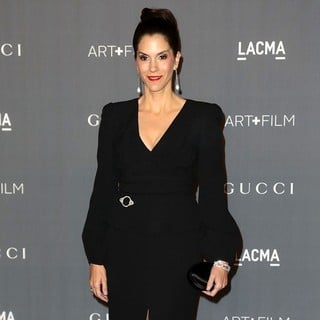 Jami Gertz in LACMA 2012 Art + Film Gala - Arrivals