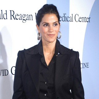 Jami Gertz in The Millennium Ball 2006 - A Fund-Raising Event to Benefit The New Ronald Reagan UCLA Medical Center