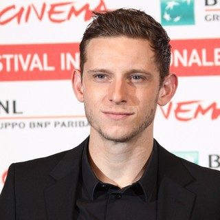 Jamie Bell in 6th International Rome Film Festival - The Adventures of Tintin - Photocall