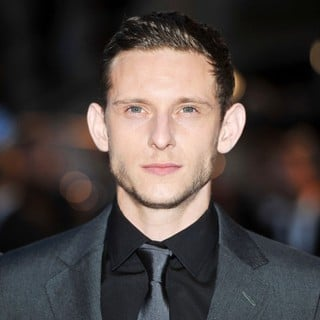 Jamie Bell in The UK Film Premiere of The Adventures of Tintin: The Secret of the Unicorn - Arrivals