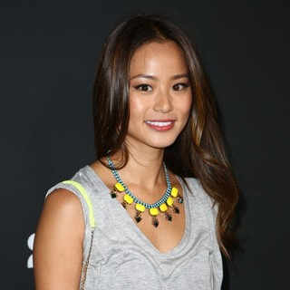 Jamie Chung in Myspace Event - Arrivals