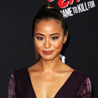 Jamie Chung in Los Angeles Premiere of Sin City: A Dame to Kill For