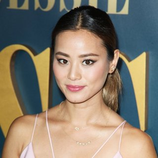 Jamie Chung - HBO Films Presents A Screening of Bessie - Arrivals