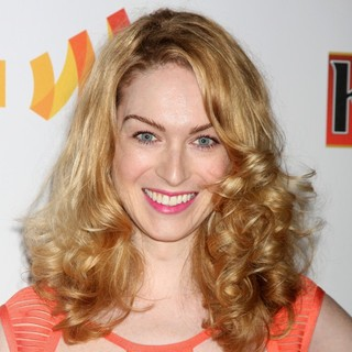 Jamie Clayton in The 23rd Annual GLAAD Media Awards