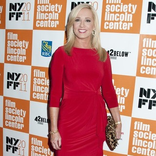 Jamie Colby in NYFF Presents My Week With Marilyn Premiere