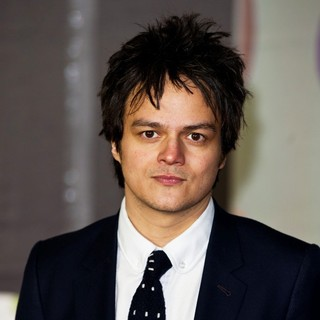 Jamie Cullum in The 2013 Brit Awards - Arrivals - jamie-cullum-2013-brit-awards-04