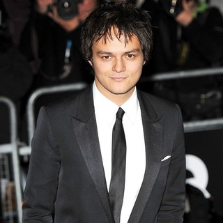 Jamie Cullum in GQ Men of The Year Awards 2011 - Arrivals - jamie-cullum-gq-men-of-the-year-awards-2011-02