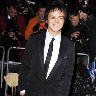 Jamie Cullum in GQ Men of The Year Awards 2011 - Arrivals
