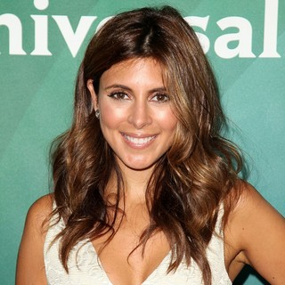 Jamie-Lynn Sigler in NBC Universal Press Tour