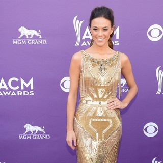 Jana Kramer in 48th Annual ACM Awards - Arrivals - jana-kramer-48th-annual-acm-awards-01