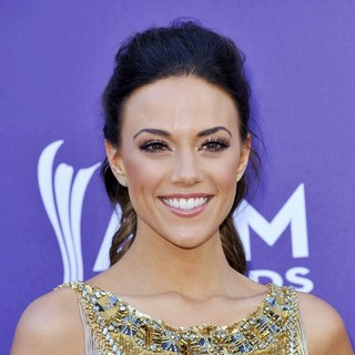 Jana Kramer in 48th Annual ACM Awards - Arrivals - jana-kramer-48th-annual-acm-awards-04