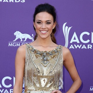 Jana Kramer in 48th Annual ACM Awards - Arrivals - jana-kramer-48th-annual-acm-awards-06