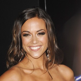 Jana Kramer in Los Angeles Premiere of Footloose