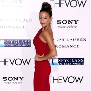 The Vow Los Angeles Premiere - jana-kramer-premiere-the-vow-04