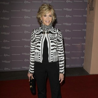 Jane Fonda in The Hollywood Reporter's Annual Power 100: Women in Entertainment Breakfast - jane-fonda-2011-power-100-women-in-entertainment-breakfast-01