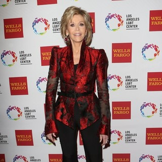 The Los Angeles LGBT Center's 46th Anniversary Gala Vanguard Awards - Arrivals