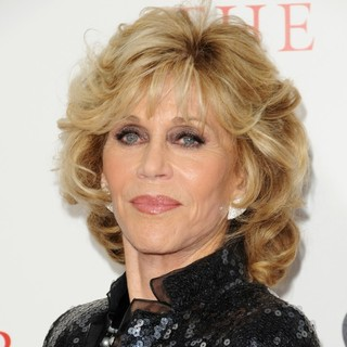 Jane Fonda in New York Premiere of Lee Daniels' The Butler - Red Carpet Arrivals