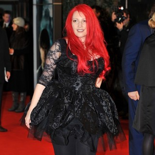 Jane Goldman in The Premiere of The Woman in Black
