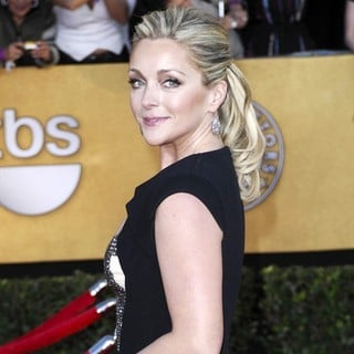 Jane Krakowski in The 18th Annual Screen Actors Guild Awards - Arrivals