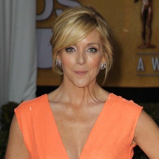 Jane Krakowski in 19th Annual Screen Actors Guild Awards - Arrivals