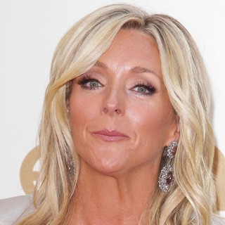 Jane Krakowski in The 63rd Primetime Emmy Awards - Arrivals